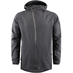 Klättermusen M's Vanadis Jacket Dark Grey
